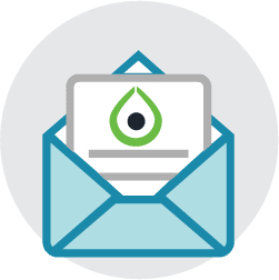 Insidetracker email icon