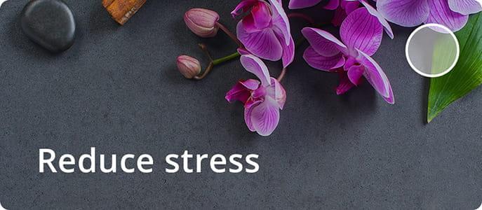 Insidetracker Reduce stress